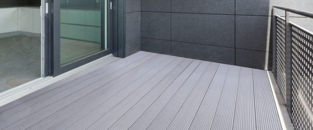 Alfresco Floors | Aluminium Decking | Class A fire-rated external flooring